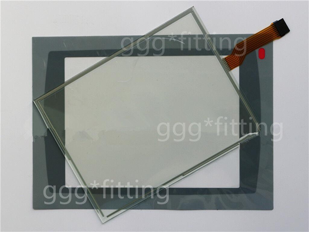 One For Allen Bradly Plus 2711P-T12C4A8 2711P-T12C4A9 Touch +Protective Film