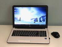 Windows 10 HP 15 Inch Laptop