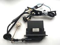 Alpha PI150 ECU + Loom Engine Management System Ignition Control Unit from Zetec 2.0 with bike carbs