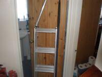 Loft Ladder 3 tier great condition