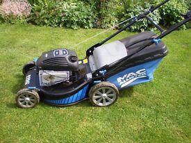 Mac Allister lawnmower