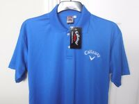 Golf polo shirts - L-XL