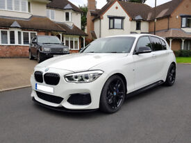 BMW 1 Series 3.0 M135i M Sport Hatch Sport Auto 5dr M PERFORMANCE