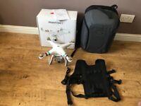 Phantom 3 Standard Drone DJI