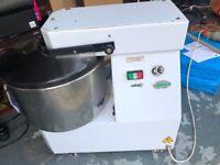 Commercial Mixer - Dough Mixer