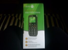 Doro PhoneEasy 508 EE Sim Included just add a top up and you're ready to go £30