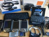 HP Palm Pilots & Accessories