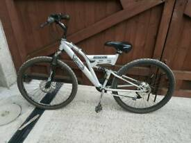 Dunlop mountain bike
