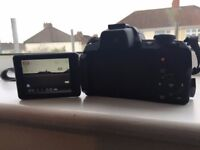 Fujifilm FINEPIX S1 HD Digital Camera with 50x Lens Zoom - Wifi connectivity. Delivery available
