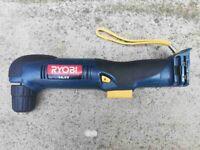 Angle Drill 14.4V Cordless RYOBI