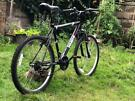 Front suspension Reflex Fsm ATB All terrain bike