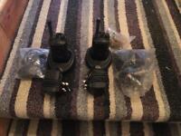 Cp040 walkie talkies