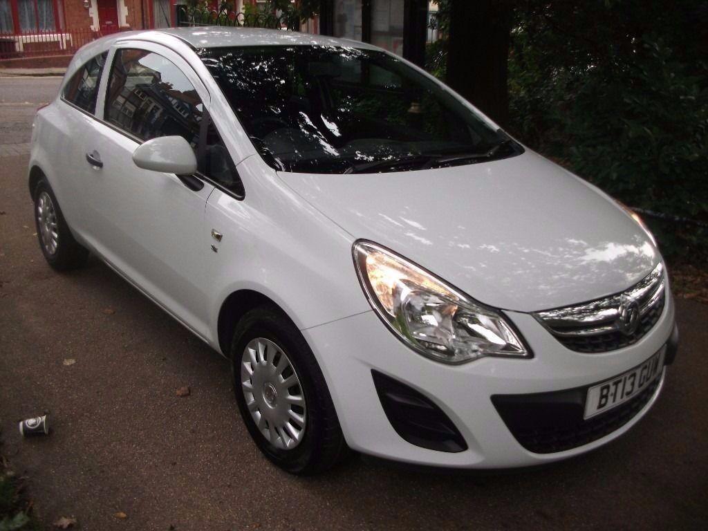Vauxhall Corsa 1.0 i ecoFLEX 12v S 3dr HPI CLEAR HPI CLEAR 2013 (13 reg), Hatchback 01162149247