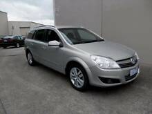 2008 Holden Astra CDti Diesel Automatic $110pw Rent to Own Bayswater Knox Area Preview