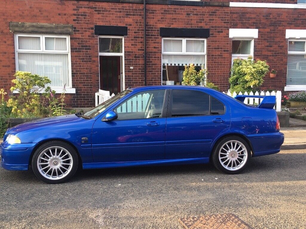Mg Zs 180 For In Bury Manchester Gumtree