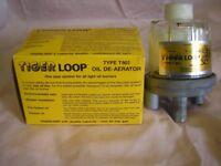 Tiger Loop De-Aerator,