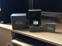 Vivienne Westwood watch like new
