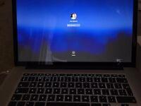 """Apple MacBook Pro 15.4"""" Retina Display i7 2.2ghz, 16gb Ram, 256 SSD MJLQ2B/A"""