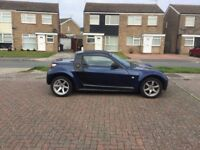Smart Roadster for project or spares