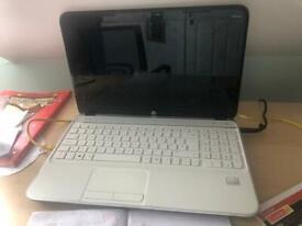 """HP pavilion 15"""" laptop"""