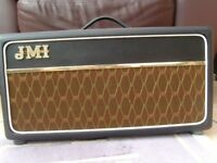 JMI All Valve Reverb and Top Boost Unit