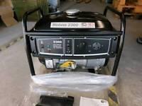 Generator 2000watt
