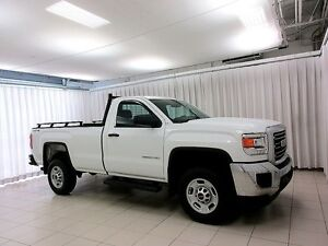 2015 GMC Sierra 2500 2500HD 2DR 3PASS