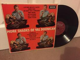 More shades of val doonican - vinyl