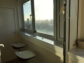 1 Bedroom flat to rent in Canning Town
