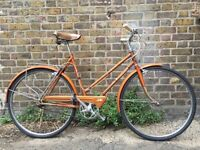 Vintage Dutch push bike. £140 Negotiable