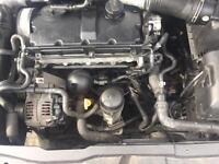 Complete ASZ pd130 Engine