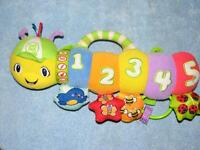 LEAP FROG COUNTING PAL $3