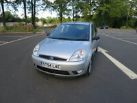 Ford Fiesta Ghia 1.4, 11 Service Stamps, 12 Mths MOT