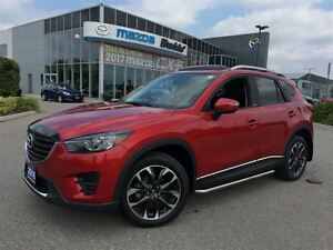 2016 Mazda CX-5 GT | TONS OF EXTRAS