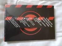 U2 music DVD