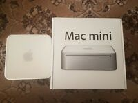 Apple Mac mini - Intel Core 2 Duo 2GHz / 4GB RAM / 120GB - MB139B/A (2007)