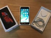 IPhone 6s Plus boxed