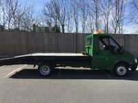 Ford Transit Recovery 2.4 swap for transit mk7 or sell