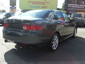 2007 Acura TSX *LOW KM* *Leather & Sunroof* London Ontario image 4