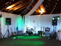 The B Sides ... Xmas Parties, Corporate events, Weddings