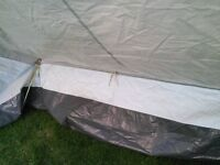 Eurovent / Trigano Awning Annex
