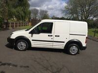 2006 Ford Transit Connect 1.8 Tdci t200 Diesel Van SERVICE History,LONG MOT,SLIDING DOOR,TOW BAR