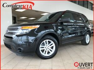 Ford Explorer 7 PASSAGERS BLUETOOTH CRUISE CONTROL