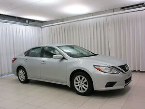 2016 Nissan Altima NOW THAT'S A DEAL!! SEDAN w/ PUSH-BUTTON STAR