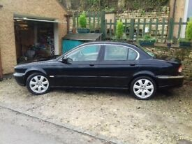 Jaguar X-Type 2.0l SE Diesel FOR SALE in Excellent Condition