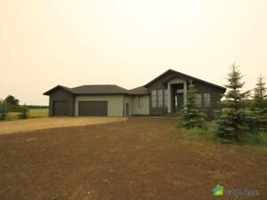 $719,000 - Bungalow for sale in Leduc County