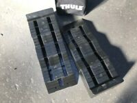THULE MOTORHOME LEVEL RAMPS BRAND NEW NEVER USED