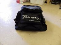 Motorcycle Luggage & Tank Bag