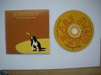 """Supertramp """"It was the best of times"""" 4-track CD promo"""