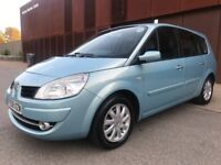 09 RENAULT GRAND SCENIC 1.5 dCi [7 Seats] CHEAP ON TAX CHEAP INSURANCE******